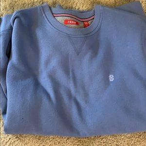 Men's Izod Sweatshirt M
